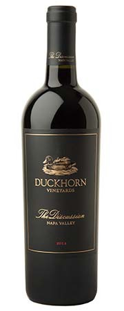 2014 The Discussion Napa Valley Red Wine