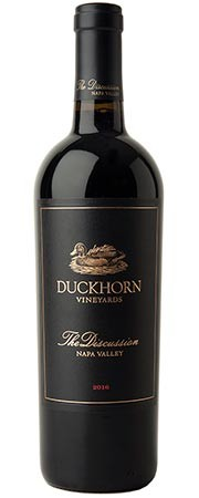 2016 THE DISCUSSION NAPA VALLEY RED WINE