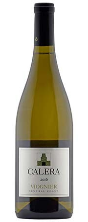 2016 Central Coast Viognier