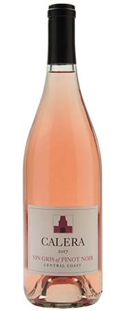 2017 Central Coast Vin Gris of Pinot Noir